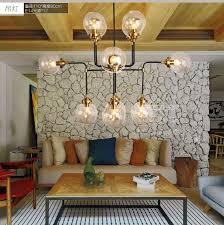 industrial loft lighting. Industrial Loft Lighting. North Europe Retro Metal Pendant Lamp Glass Ball Shade Light Lighting