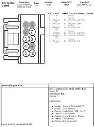 wiring diagram sony 16 pin wiring diagram 2010 f150 24 2009 f150 stereo wiring diagram at 2010 F150 Wiring Diagram