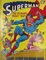 Superman firstly appeared in the comic book in 1938. Superman Comic Books Graphic Novels