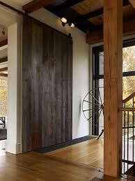 entryway office barn door. 3 tags country entryway with columns hardwood floors transom window rustica hardware vertical reclaimed office barn door t