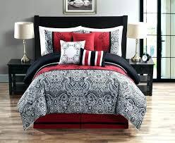 red black comforter sets black and red comforter queen black and yellow bedding sets and bedding blanket set black red