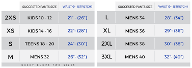 Cleat Cover Size Chart Sizes Sleefs