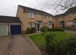 Thumbnail 3 Bed Semi Detached House For Sale In Mopsies Road, Basildon,  Essex