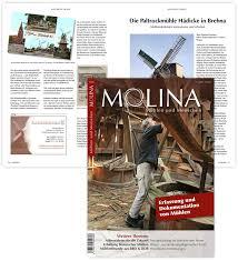 Minor & winter lg stats. Terra Press Gmbh Molina Muhlen Und Menschen