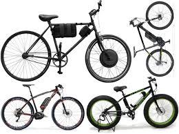diy electric bike conversion book