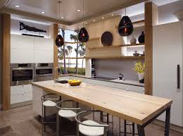 Scintillating Magic Designer Kitchens Gallery Exterior Ideas 3d