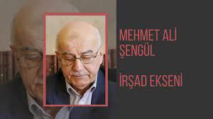 Mehmet Ali Şengül Ağabey ile İrşad Ekseni bugün 21.00'de - Hizmetten