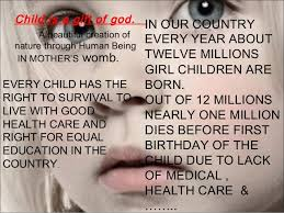essay female infanticide female infanticide in  essay female infanticide