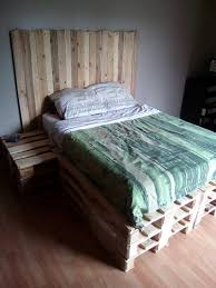 30 easy wood pallet ideas for the home bedroomeasy eye upcycled pallet furniture ideas
