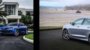 new car release 20162016 Chrysler 100 sedan New Car Release  YouTube