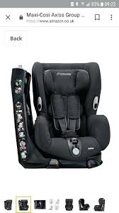 car seat axis car seat maxi swivelling toddler in axiss cover removal