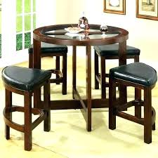 pub table pub table height round bar height pub table in rich cherry
