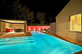 Image Inground Pool Lap Pool Design Ideas 02 Modern Lap Pool Design Ideas By Out From The Trendir Modern Lap Pool Design Ideas By Out From The Blue