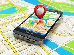 google locator maps how to fix wrong google maps gps location on android