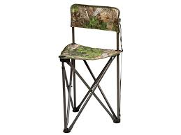 hunter s specialties tripod ground blind chair realtree xtra green camo