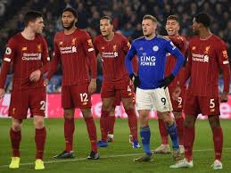 Naturally, liverpool are no where near the side they were then so the fourth time just might be the charm for leicester, especially with jamie vardy and wilfred ndidi returning. Leicester 0 4 Liverpool Report Ratings And Reaction As Alexander Arnold Inspires Reds Win 90min