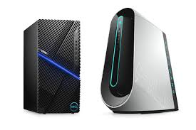 How To Turn On Alienware Desktop Keyboard Lights Alienware Aurora R9 And G5 5090 Are Dells New Bang For The