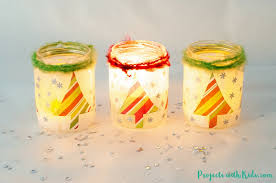 start saving your jars these magical lanterns are so fun and easy to make