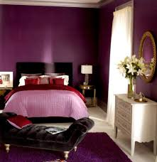Red And Purple Walls Alkamedia Com Red And Purple Room Decor