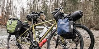 bike bags racks how to choose rei