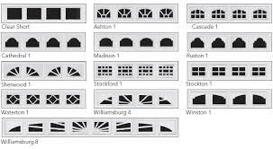 garage doors with windows styles. Thermacore-window-panels-flush-v5-standard.jpg Garage Doors With Windows Styles