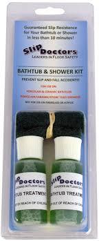 slipdoctors bathtub kit