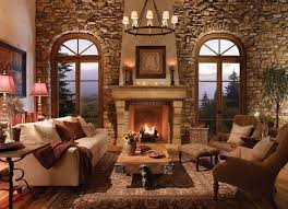 Delighful Interior Design Living Room Traditional 20 With Fireplace That Will Warm Simple Ideas