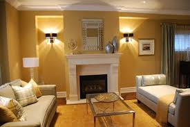 Wall Lighting For Living Room Property