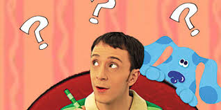 cereal guy blues clues. Exellent Guy What Really Happened To Steve From U0027Blueu0027s Cluesu0027 For Cereal Guy Blues Clues E
