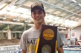 Bradley matthews gay swimmer