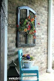 garden wall artwork outdoor wall art ideas best patio wall decor ideas on outdoor wall art garden wall artwork