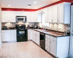Kitchen Cabinet Upgrades Amazing How To Remodel Your Kitchen On A Budget Sarah Titus
