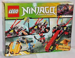 Lego Ninjago Jay Zestawy - Novocom.top