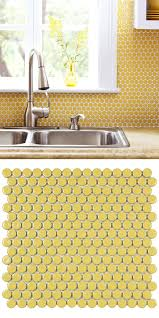 Penny Tile Kitchen Floor 17 Best Ideas About Penny Tile Floors On Pinterest Vintage