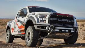 ford trucks raptor. months before the allnew 2017 ford f150 raptor hits showrooms performance is entering a raceready version into 2016 best in desert offroad trucks