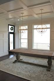 Best  Reclaimed Dining Table Ideas On Pinterest - Table dining room