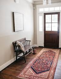 Download Charming Entryway Rug Ideas