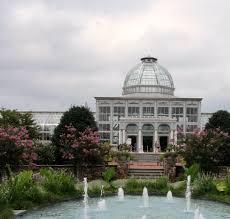 lewis ginter botanical garden richmond va