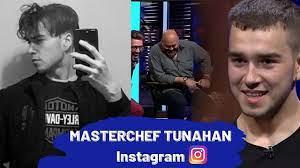 Masterchef Tunahan Ak'ın Instagram Hesabını İnceliyoruz - YouTube