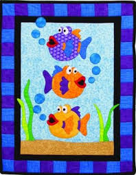 Fusible applique quilt pattern with full-size reversed templates ... & Fusible applique quilt pattern with full-size reversed templates and full  size placement drawings. Adamdwight.com