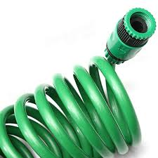 expandable garden hoses. 25FT Flexible Portable Expandable Garden Water Hose With Nozzle Hoses
