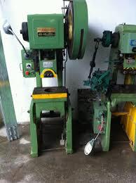 metal hole punch machine. sheet metal hole punch machine perforation pressj23-25t press m