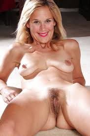 Saggy and hairy milf movies