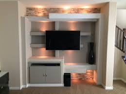 Tall Living Room Cabinets Living Room White Grey Free Standing Manufactured Wood Tall