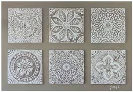 Wall Arts Ceramic Wall Art Tiles Ceramic Art Floor Tile Art Wall