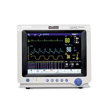 Cardell® Touch Normal BP - Kyron Labs