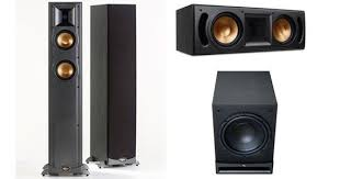 klipsch 5 1 speaker package. if you\u0027ve just spent £1,000 or more on a new tv, we doubt you\u0027re going to thank us for telling you spend even more. sound always accounts half the klipsch 5 1 speaker package