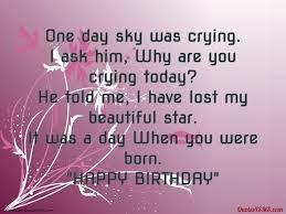Boyfriend Happy Birthday Quotes