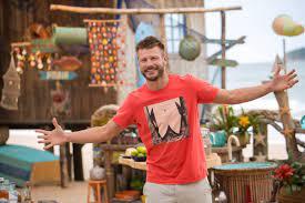 F5 - Televisão - Rodrigo Hilbert ensina a preparar mariscos e diz que  aprendeu a cozinhar com mulheres da família - 17/02/2019