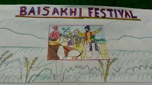 Baisakhi Chart Ideas